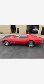 1971 Chevrolet Corvette for sale 101377868