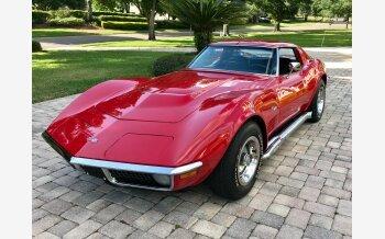 1971 Chevrolet Corvette for sale 101378817