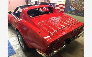 1971 Chevrolet Corvette Coupe for sale 101382772