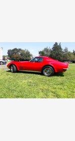 1971 Chevrolet Corvette for sale 101387694
