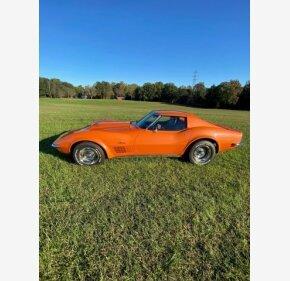 1971 Chevrolet Corvette for sale 101392807