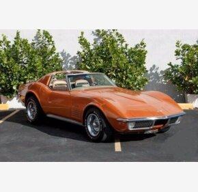 1971 Chevrolet Corvette for sale 101393974
