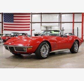 1971 Chevrolet Corvette for sale 101395963
