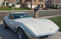 1971 Chevrolet Corvette for sale 101404272