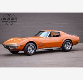 1971 Chevrolet Corvette for sale 101406023