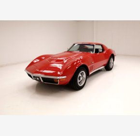 1971 Chevrolet Corvette Coupe for sale 101408329