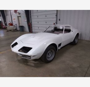 1971 Chevrolet Corvette for sale 101411997