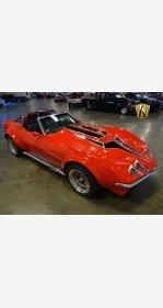 1971 Chevrolet Corvette for sale 101436643