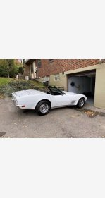 1971 Chevrolet Corvette for sale 101437473
