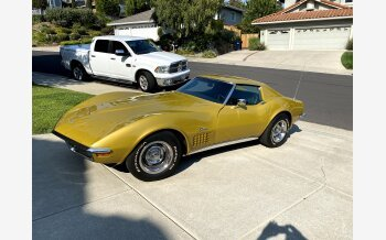 1971 Chevrolet Corvette for sale 101439627