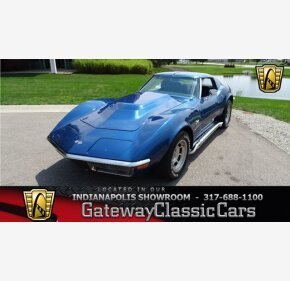 1971 Chevrolet Corvette for sale 101459781