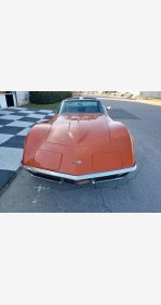 1971 Chevrolet Corvette Coupe for sale 101461294