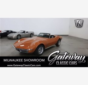 1971 Chevrolet Corvette for sale 101463808
