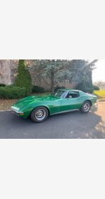 1971 Chevrolet Corvette for sale 101468527