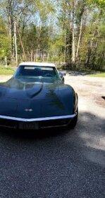 1971 Chevrolet Corvette for sale 101472812