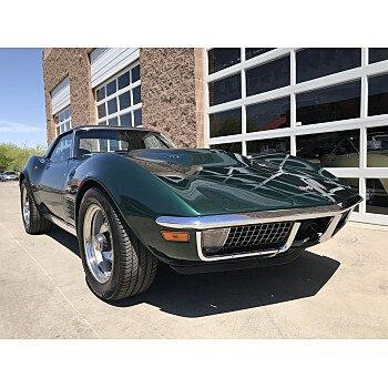 1971 Chevrolet Corvette for sale 101498240