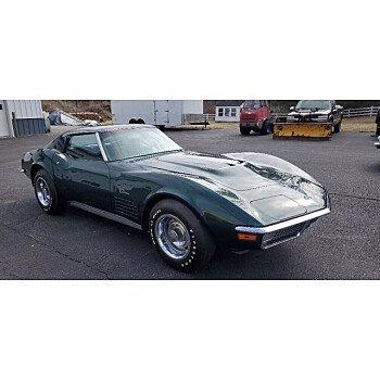 1971 Chevrolet Corvette for sale 101522904