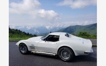1971 Chevrolet Corvette Coupe for sale 101527906