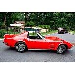1971 Chevrolet Corvette for sale 101552165