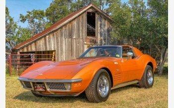 1971 Chevrolet Corvette for sale 101562293