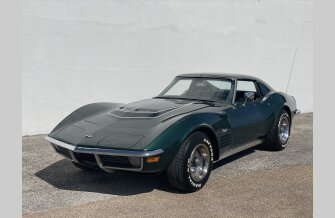 1971 Chevrolet Corvette Stingray Coupe w/ 1LT for sale 101563180