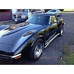 1971 Chevrolet Corvette Convertible for sale 101577211