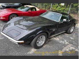 1971 Chevrolet Corvette for sale 101580720