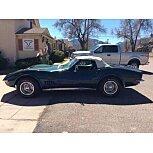 1971 Chevrolet Corvette Convertible for sale 101585272