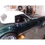 1971 Chevrolet Corvette Convertible for sale 101585285