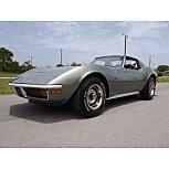 1971 Chevrolet Corvette for sale 101593353