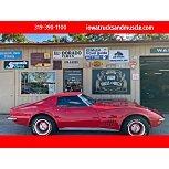 1971 Chevrolet Corvette for sale 101600989