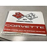 1971 Chevrolet Corvette Coupe for sale 101603841