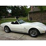 1971 Chevrolet Corvette Stingray Convertible for sale 101605252