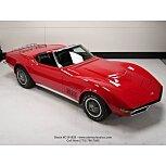 1971 Chevrolet Corvette for sale 101611012