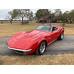 1971 Chevrolet Corvette for sale 101618425