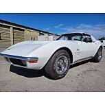 1971 Chevrolet Corvette for sale 101630155