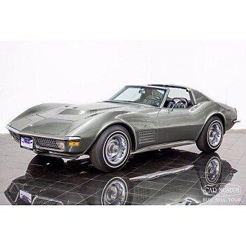1971 Chevrolet Corvette for sale 101632154