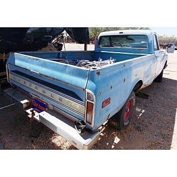 1971 Chevrolet Custom for sale 101154144