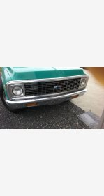 1971 Chevrolet Custom for sale 101125558