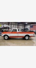 1971 Chevrolet Custom for sale 101435866