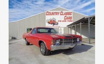 1971 Chevrolet El Camino for sale 101067403
