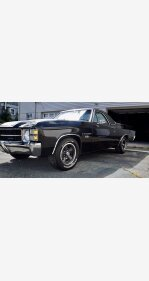 1971 Chevrolet El Camino SS for sale 101397475