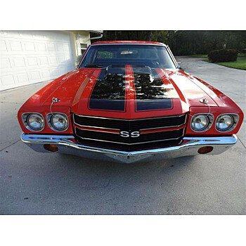 1971 Chevrolet El Camino for sale 101411765