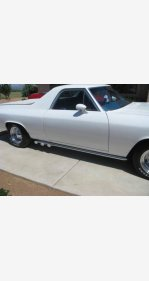 1971 Chevrolet El Camino for sale 100825648