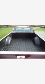 1971 Chevrolet El Camino for sale 100839544