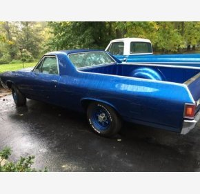 1971 Chevrolet El Camino for sale 100905257