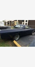 1971 Chevrolet El Camino for sale 100952495