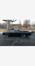 1971 Chevrolet El Camino for sale 101203991