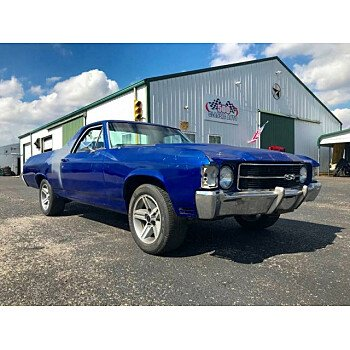 1971 Chevrolet El Camino for sale 101216746
