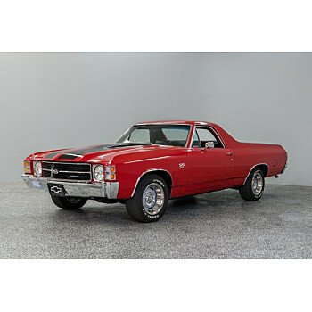 1971 Chevrolet El Camino for sale 101232377